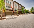 Axis Townhomes   Offered at: $569,900     Located on: Axis