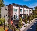Axis Townhomes | Offered at: $579,900   | Located on: Axis