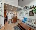 Marble Lofts | Offered at: $295,000   | Located on: DeKalb