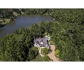 Lake At North Valley | Offered at: $2,595,000  | Located on: Blue Heron
