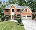 North Gwinnett Estates | Offered at: $355,000   | Located on: Haddon Hall