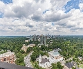Park Place On Peachtree | Offered at: $1,299,000  | Located on: Peachtree