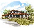 The River District   Offered at: $1,500,000    Located on: Berkeley Lake