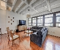 Peachtree Lofts | Offered at: $340,000   | Located on: Peachtree