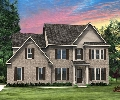 Lakeview at Laurel Springs | Offered at: $572,316   | Located on: Lake Laurel