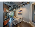 Peachtree Lofts | Offered at: $217,500   | Located on: Peachtree