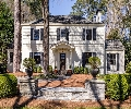 Haynes Manor | Offered at: $1,345,000  | Located on: Peachtree Battle