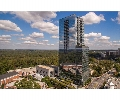 Ritz Carlton Residences | Offered at: $960,000   | Located on: Peachtree