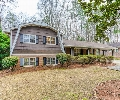 Dunwoody North   Offered at: $339,500     Located on: Peachtree