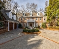 Atlanta Country Club | Offered at: $1,575,000  | Located on: Atlanta Country Club