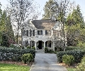 Haynes Manor | Offered at: $2,475,000  | Located on: Peachtree Battle