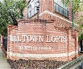Milltown Lofts | Offered at: $260,000   | Located on: Wylie