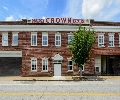 Crown Candy Lofts | Offered at: $350,000   | Located on: Martin Luther King Jr