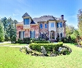 Greystone Manor | Offered at: $1,175,000  | Located on: Manor Creek