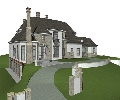 Atlanta Country Club   Offered at: $2,700,000    Located on: Winged Foot