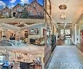 Estates at Davis Ridge | Offered at: $800,000   | Located on: Acorn Falls