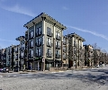 The Lofts at 5300   Offered at: $182,500     Located on: Peachtree