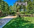 Garden Hills | Offered at: $1,850,000  | Located on: Peachtree