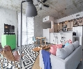 Tribute Lofts   Offered at: $280,000     Located on: John Wesley Dobbs