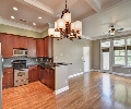 Townhomes at Candler Park | Offered at: $379,000   | Located on: Dekalb