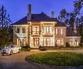 Tuxedo Park | Offered at: $9,500,000  | Located on: Blackland