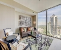 Gallery Buckhead | Offered at: $599,000   | Located on: Peachtree