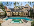 Atlanta Country Club | Offered at: $2,589,000  | Located on: THUNDERBIRD