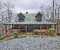 Sassafras Mountain   Offered at: $429,900     Located on: Cold Stream
