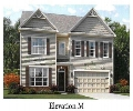 Falls at Hickory Flat   Offered at: $377,735     Located on: Easy Goer