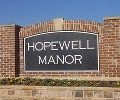 Hopewell Manor | Offered at: $347,900   | Located on: HOPEWELL MANOR