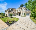Stone Hall | Offered at: $1,298,000  | Located on: Stone Hall