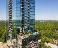Ritz Carlton Residences | Offered at: $1,195,000  | Located on: Peachtree