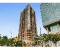 Museum Tower | Offered at: $399,900   | Located on: Centennial Olympic Park