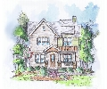 Peachtree Park   Offered at: $1,300,000    Located on: Park
