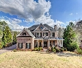 Atlanta National | Offered at: $760,000   | Located on: Lake Mist