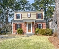 Peachtree Park | Offered at: $659,000   | Located on: Paces Ferry
