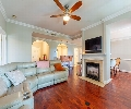 BrookWood Place   Offered at: $375,000     Located on: PEACHTREE