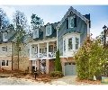 Astoria at Historic Norcross | Offered at: $550,000   | Located on: Brundage