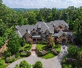 Atlanta Country Club | Offered at: $3,450,000  | Located on: OAKMONT