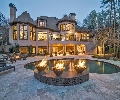 Country Club of the South | Offered at: $2,250,000  | Located on: Carlisle