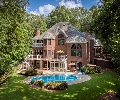 Estates At Towne Lake | Offered at: $1,295,000  | Located on: Olde Towne