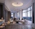 Mandarin Atlanta | Offered at: $3,999,000  | Located on: Peachtree