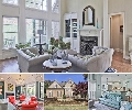 Vinings Estates | Offered at: $1,140,000  | Located on: Glen Cedars