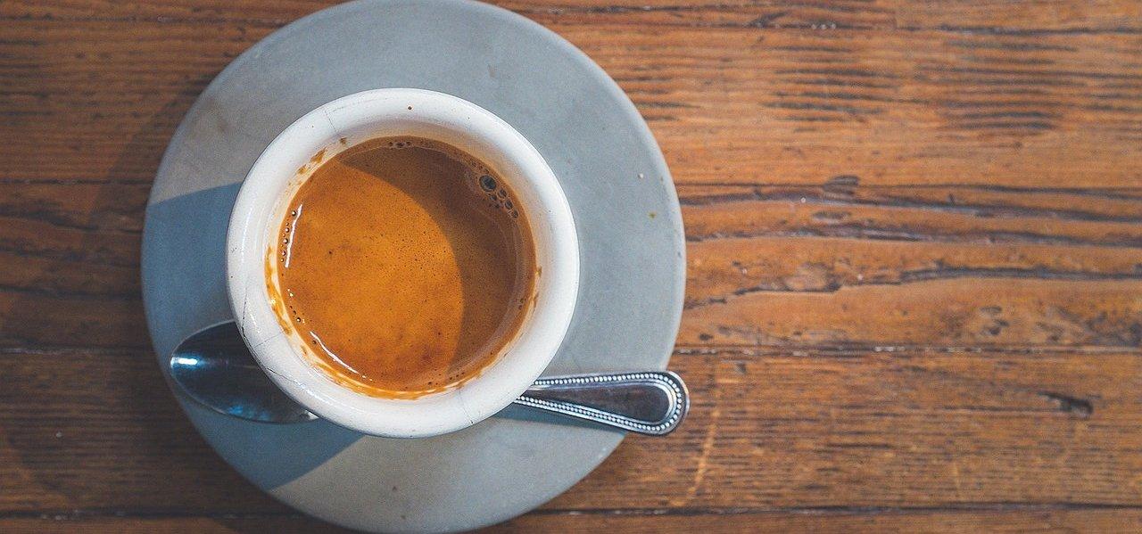 An Espresso Crawl Across Los Angeles