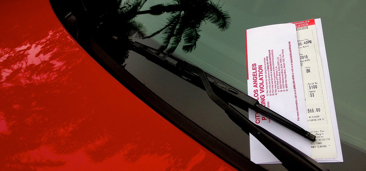 City Of Los Angeles Parking Violation >> How To Never Get A Parking Ticket In Los Angeles Again