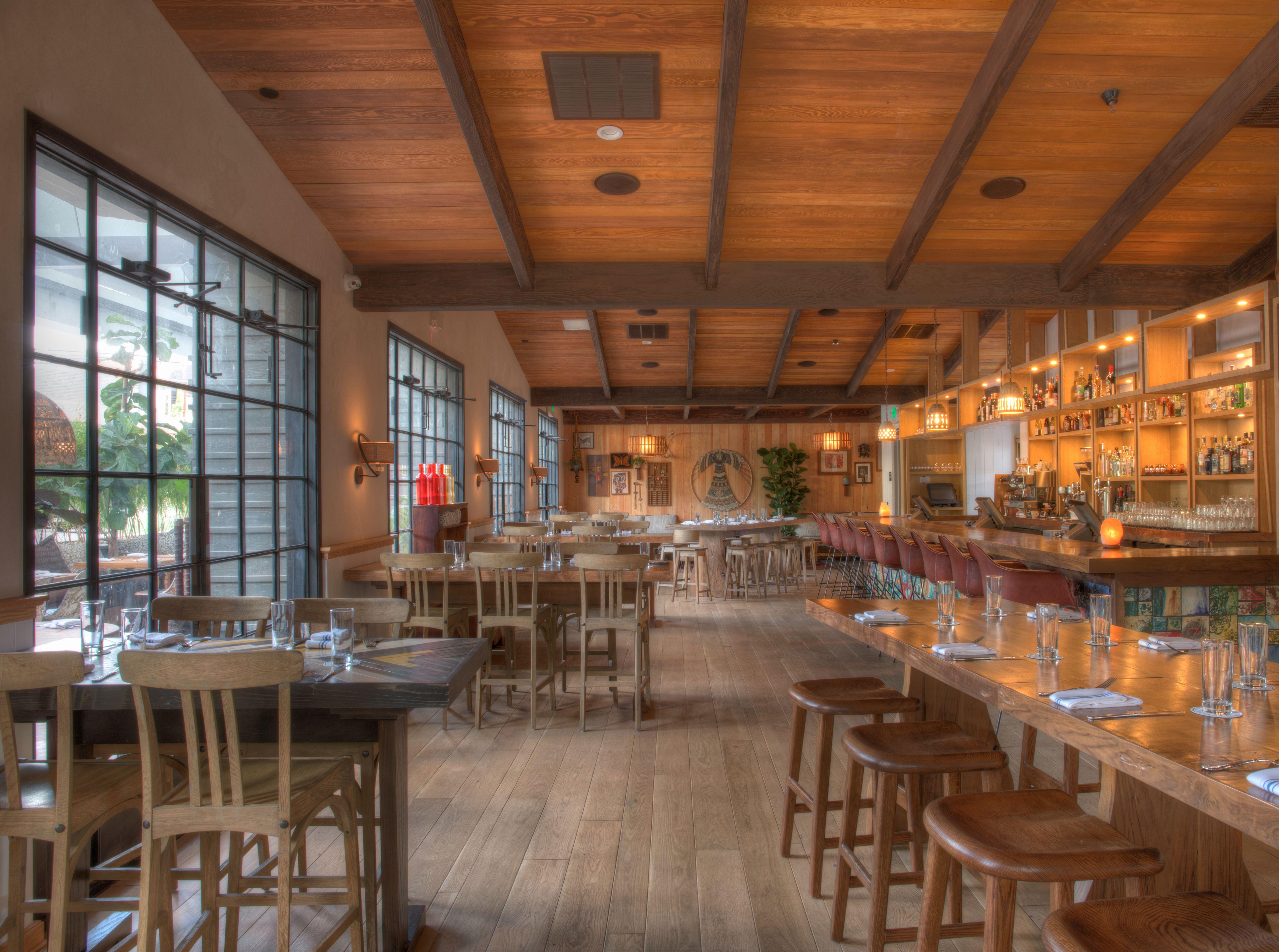 dineL.A. restaurant week new restaurants