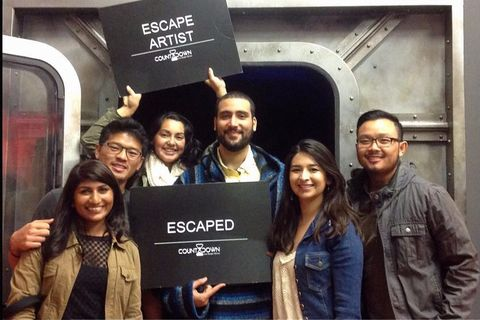 Best Horror Themed Escape Rooms In Los Angeles