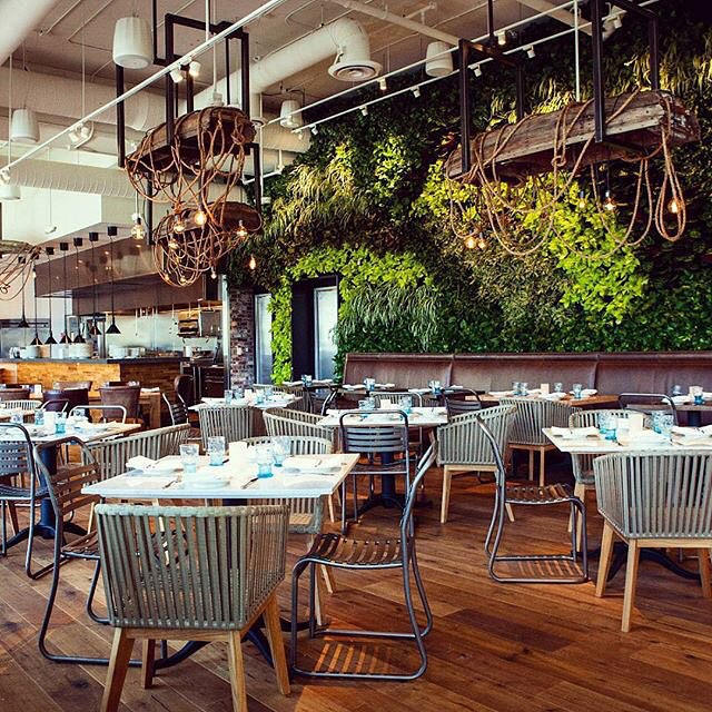 Brian Malarkey Best Seafood Restaurants In Los Angeles