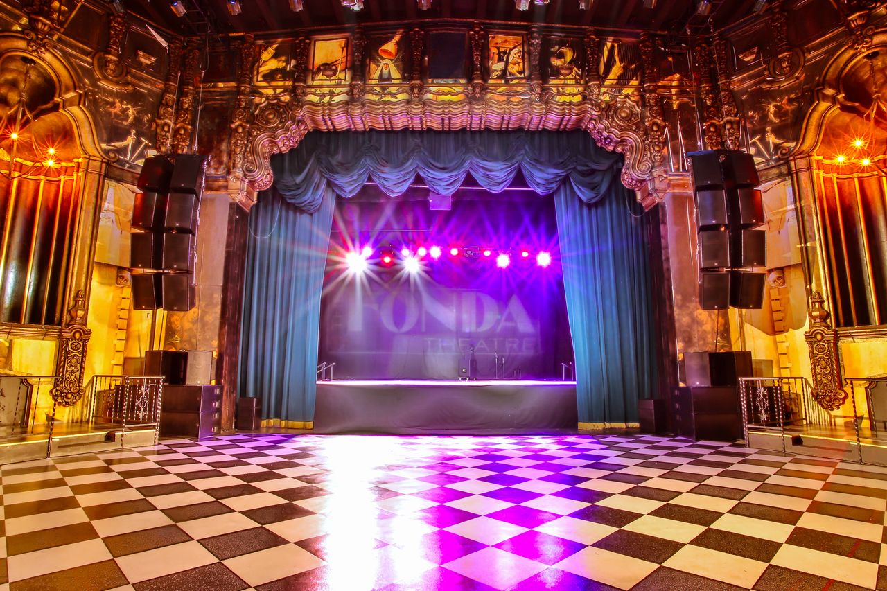 Top 5 Los Angeles Music Venues by KCRW DJ Anthony Valadez
