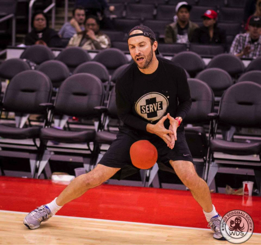 your ultimate guide to los angeles dodgeball